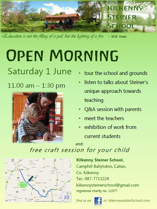 Free Craft Sessions Q & A with Teachers and parents